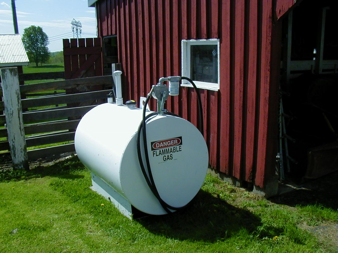 Mlw Company Md Oil Tank Removal And Installation Homeowners